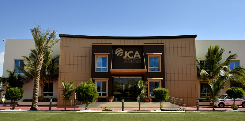 Jca about