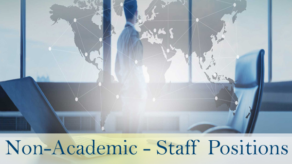 non-academic staff